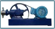 High Pressure Simplex Pumps