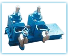 High Pressure Diaphragm Pumps(Model-2525)