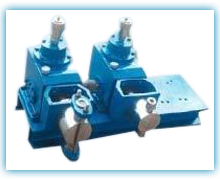 High Pressure Dosing Pumps (Model-1515)