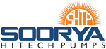 soorya hi-tech pumps-logo